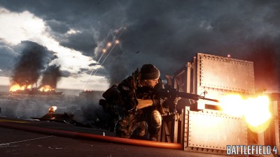 Battlefield 4 - Angry Sea Single Player Screenshot.jpg