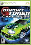 Import Tuner Challenge Achievements