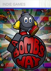 A Bomb's Way BoxArt, Screenshots and Achievements