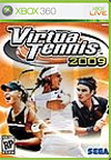 Virtua Tennis 2009 BoxArt, Screenshots and Achievements
