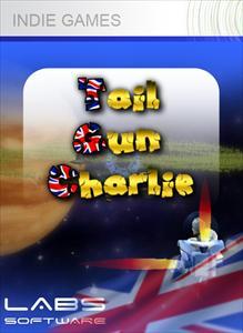 Tail Gun Charlie BoxArt, Screenshots and Achievements