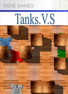 Tanks.V.S BoxArt, Screenshots and Achievements