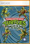 TMNT: Turtles in Time: Re-Shelled