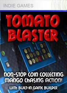 Tomato Blaster BoxArt, Screenshots and Achievements
