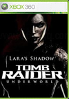 Tomb Raider Underworld: Lara's Shadow