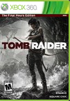 Tomb Raider BoxArt, Screenshots and Achievements