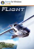 Microsoft Flight (PC) BoxArt, Screenshots and Achievements