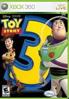 Toy Story 3 BoxArt, Screenshots and Achievements