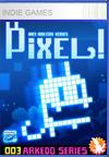 Arkedo Series - 03 PIXEL BoxArt, Screenshots and Achievements