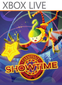 CarneyVale: Showtime Achievements