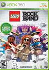 Lego Rock Band BoxArt, Screenshots and Achievements