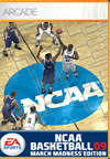 NCAA Basketball 09: MME