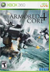 Armored Core 4 Cover Image