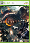 Lost Planet 2 BoxArt, Screenshots and Achievements