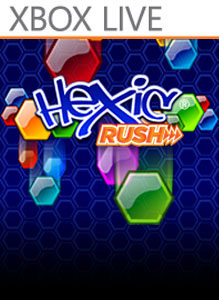 Hexic Rush (WP) Achievements