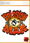 Splosion Man for Xbox 360