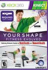 Your Shape: Fitness Evolved BoxArt, Screenshots and Achievements