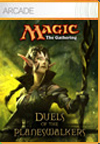 Magic: The Gathering BoxArt, Screenshots and Achievements