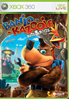 Banjo-Kazooie: Nuts & Bolts: LOG's BoxArt, Screenshots and Achievements
