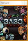 Madballs in Babo: Invasion BoxArt, Screenshots and Achievements