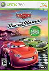 Cars: Race-O-Rama Achievements
