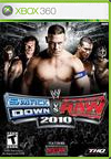 WWE Smackdown vs. Raw 2010 BoxArt, Screenshots and Achievements
