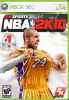 NBA 2K10 BoxArt, Screenshots and Achievements