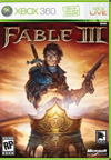 Fable 3 Cover Image