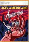 Ugly Americans: Apocalypsegeddon BoxArt, Screenshots and Achievements