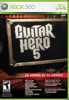 Guitar Hero 5 Xbox 360 Clans