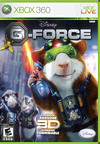 G-Force for Xbox 360