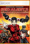Red Alert 3: Commander's Challenge Achievements