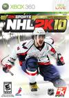 NHL 2K10 BoxArt, Screenshots and Achievements