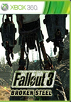 Fallout 3: Broken Steel BoxArt, Screenshots and Achievements