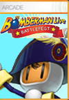 Bomberman Live: Battlefest for Xbox 360