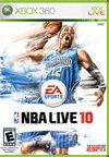 NBA Live 10 BoxArt, Screenshots and Achievements