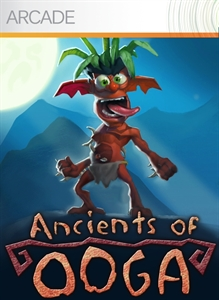 Ancients of Ooga Achievements