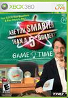Are You Smarter Than A 5th Grader: Game Time BoxArt, Screenshots and Achievements