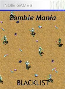Zombie Mania BoxArt, Screenshots and Achievements