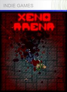 Xeno Arena BoxArt, Screenshots and Achievements