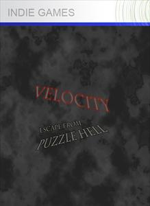 Velocity: Escape From Puzzle Hell BoxArt, Screenshots and Achievements