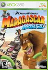 Madagascar Kartz BoxArt, Screenshots and Achievements