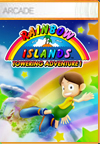 Rainbow Islands: T.A. BoxArt, Screenshots and Achievements