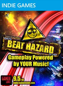 Beat Hazard BoxArt, Screenshots and Achievements