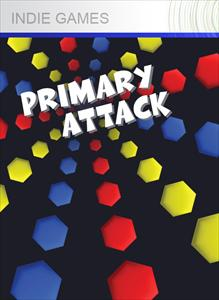 Primary Attack BoxArt, Screenshots and Achievements