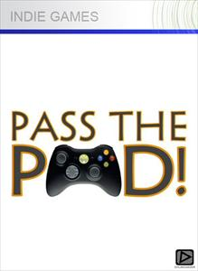 Pass the Pad! BoxArt, Screenshots and Achievements