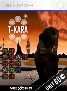 T-KARA BoxArt, Screenshots and Achievements