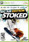 Stoked: Big Air Edition BoxArt, Screenshots and Achievements