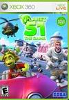 Planet 51 Achievements
