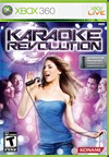 Karaoke Revolution BoxArt, Screenshots and Achievements
